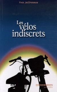 Les vélos indiscrets