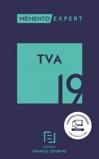 MEMENTO TVA 2019