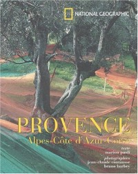 Provence-Alpes-Côte d'Azur - Corse