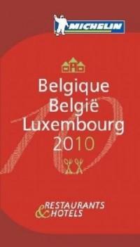 Belgique Luxembourg 2010