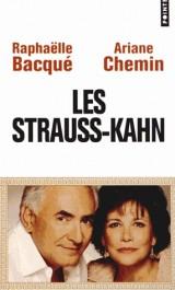 Les Strauss-Kahn [Poche]