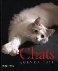 Agenda Chats 2011