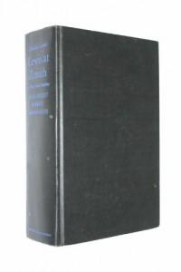 LEWIS AT ZENITH. A THREE-NOVEL OMNIBUS: MAIN STREET, BABBITT, ARROWSMITH
