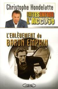 L'enlèvement du baron Empain