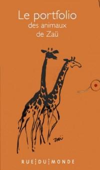 Le portfolio des animaux de Zaü