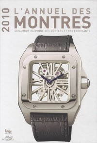 L'annuel des montres