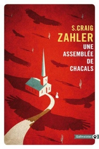 Une Assemblee de Chacals
