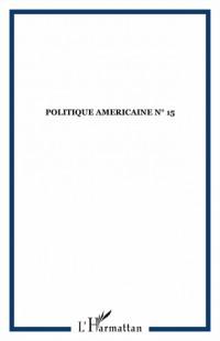 Politique américaine, N° : L'éducation, enjeu d'avenir pour l'Amérique