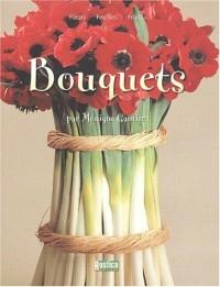Bouquets : Feuilles, fleurs, fruits