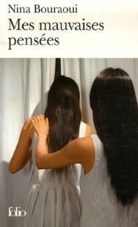 Mes mauvaises pensées - Prix Renaudot 2005