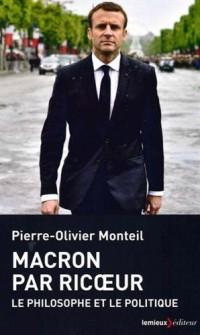 Macron par Ricoeur