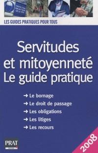 Servitudes et mitoyenneté : Le guide pratique