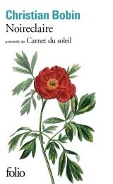 Noireclaire/Carnet du soleil [Poche]