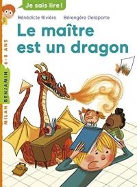 Le maître est un dragon
