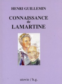 Connaissance de Lamartine