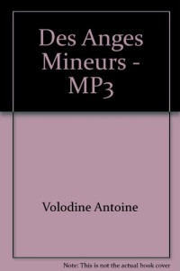 Des Anges Mineurs - MP3
