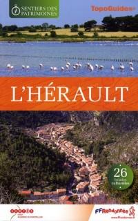 L'Hérault : 26 Balades culturelles