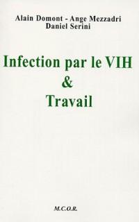 Infection par le VIH et travail