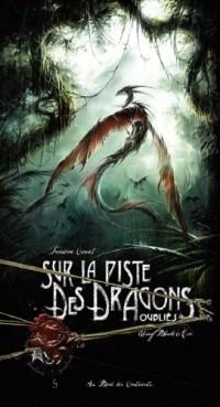 Sur la piste des dragons oubliés, troisième carnet
