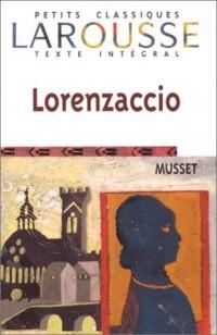 Lorenzaccio, texte intégral