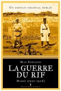 La guerre du Rif Maroc 1925-1926