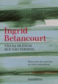 NÃO HÁ SILÊNCIO QUE NÃO TERMINE (Em Portuguese do Brasil)