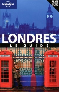 LONDRES LE GUIDE 6ED
