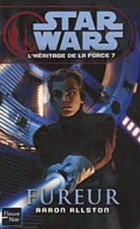 L'héritage de la force - T7 (7)