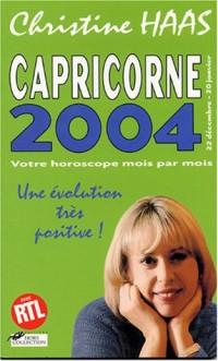 Capricorne 2004