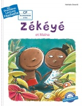 1ères lectures Zékéyé et Maïna