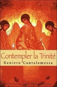 Contempler la Trinité