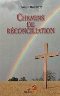 Chemins de Reconciliation
