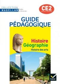 Histoire Géographie Histoire des arts CE2 : Guide pédagogique