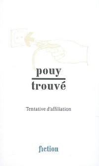 Pouy/Trouvé
