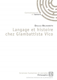 Langage et histoire chez Giambattista Vico
