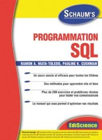 Programmation SQL
