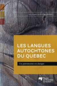 Langues Autochtones du Quebec