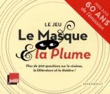 La boîte Le Masque et la Plume Spéciale 60 ans !