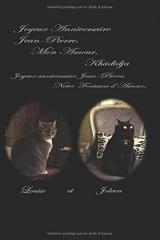 Joyeux Anniversaire Jean Pierre: Fables Complètes de La Fontaine (Volumes. 1 à 12 -  illustrés)
