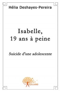 Isabelle, 19 ans à Peine