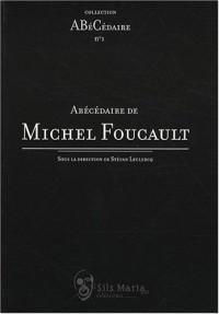 Abécédaire de Michel Foucault