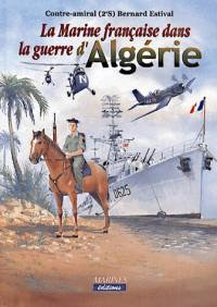 Marine française dans la guerre Algérie