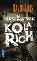 La Conspiration Kolarich [Poche]