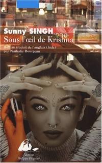 Sous l'oeil de Krishna