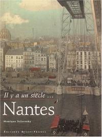 Couleurs de Nantes, il y a un siècle
