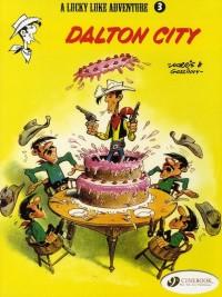 A Lucky Luke Adventure, Tome 3 : Dalton City