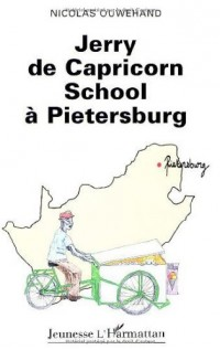 Jerry de Capricorn school à Pietersburg