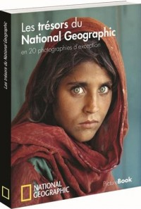 Les trésors du National Geographic picturebook : 20 photographies d'exception