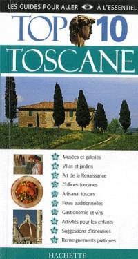 Top 10 Toscane