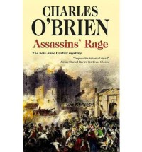 [ ASSASSINS' RAGE BY O'BRIEN, CHARLES](AUTHOR)HARDBACK